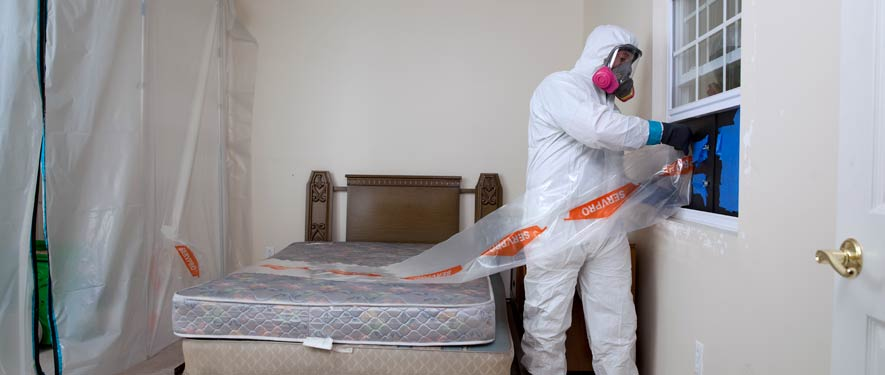Beloit, WI biohazard cleaning